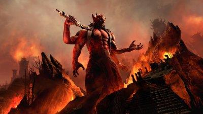 Ключ активации Steam   The Elder Scrolls Online: Blackwood – Upgrade