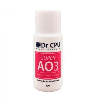 Набор концентрата сывороток для гидропилинга Bella Mette (Aqua Hydra Dermabrasion Facial Clean) 3х30 мл.