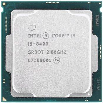 Процесор Intel Core i5 8400 EPYC Sale (CM8068403358811)