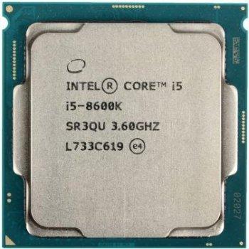 Процесор Intel Core i5 8600K EPYC Sale (CM8068403358508)