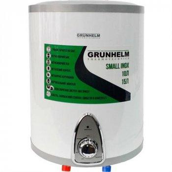 Бойлер Grunhelm GBH I-10V 10 л