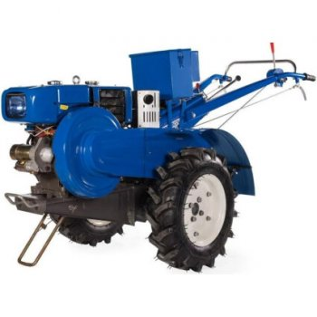 Мотоблок дизельний Forte МД-121EGT, без плуга (синій)