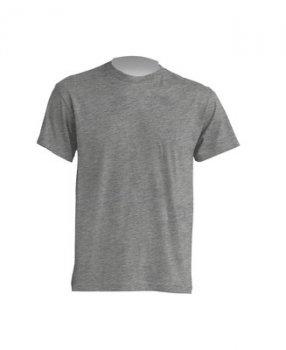 Футболка JHK T-shirt 150 Серая (JHK TSRA 150)
