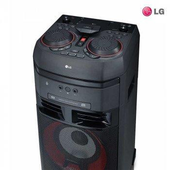 Аудиосистема LG OK55