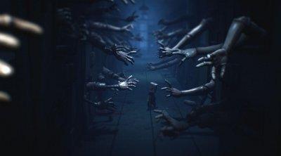 Little Nightmares 2 (русские субтитры) PS4