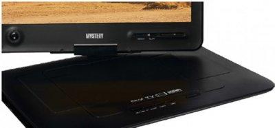 Портативный DVD плеер Mystery MPS-109 Black