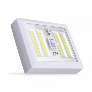 Аварийный светильник для шкафа Lesko HY-604
