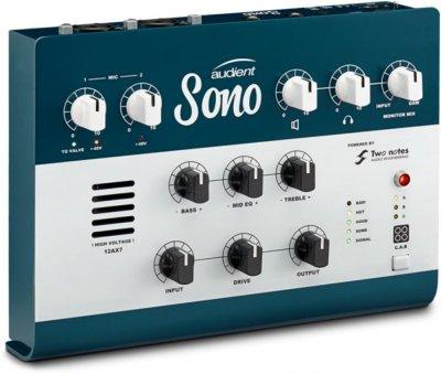 Аудіоінтерфейс Audient Sono (228386)