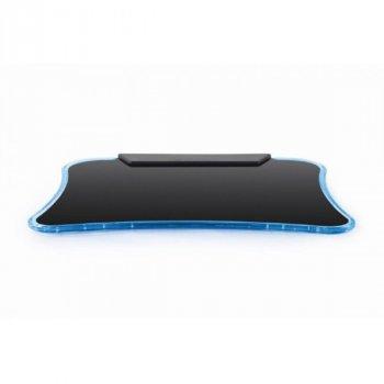 Ігрова поверхня Gembird MP-LED-4P