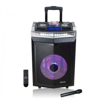 Акустическая система Akai DJ-6112BT (DJ-6112BT)