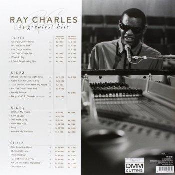 Виниловая пластинка Ray Charles - 24 Greatest Hits