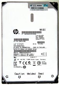 "Жорсткий диск HGST Ultrastar 6TB 3.5"" 7200rpm 64Mb SAS (HUS726060ALS644 (0F21855))"