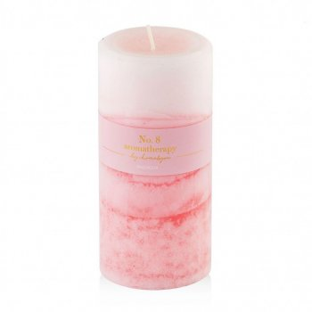 Аромо Свічка Home&You Shade 2 Рожевий
