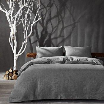 Комплект постільної білизни Bella Villa Сатин 200x220 (W-0011)