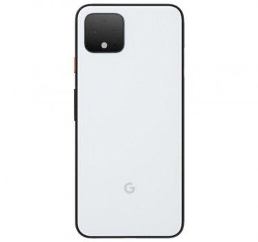 Смартфон Google Pixel 4 6/64GB Clearly White
