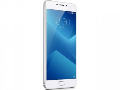 Смартфон Meizu M5 Note 32GB Silver White