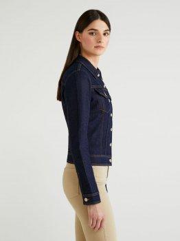 Джинсовая куртка United Colors of Benetton 2DHH53603-905