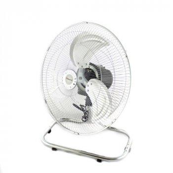 Вентилятор Domotec MS-1622 2 в 1 Білий (mn-171)