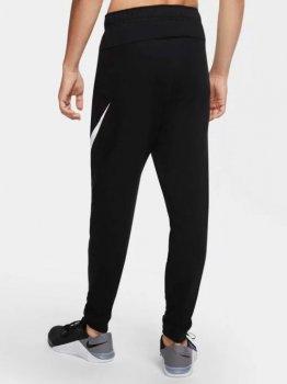 Спортивные штаны Nike M Nk Df Pnt Taper Fa Swsh CU6775-010