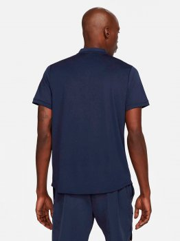 Поло Nike M Nkct Df Polo Blade CW6288-451
