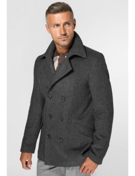 Пальто чоловіче Arber AH.07.30
