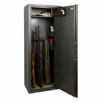 Сейф збройовий Safetronics Iveta 5PE (or-28744)
