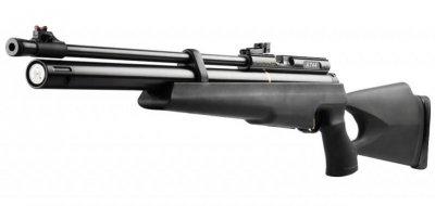 Гвинтівка пневматична PCP Hatsan AT44-10 325м/з 4,5 мм
