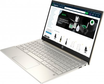 Ноутбук HP Pavilion 13-bb0017ur (398H2EA) Warm Gold