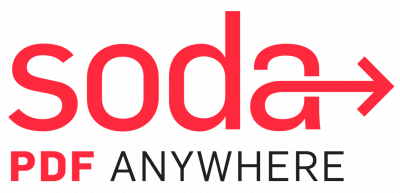 Soda PDF Anywhere Business Plan Single User