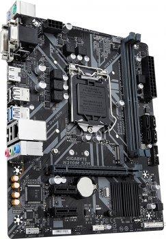 Материнська плата Gigabyte H310M S2H 1.2 (s1151, Intel H370, PCI-Ex16)