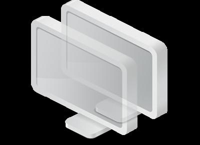 GravityZone Security for Virtualized Environments VS. Первоначальное приобретение на 1 год