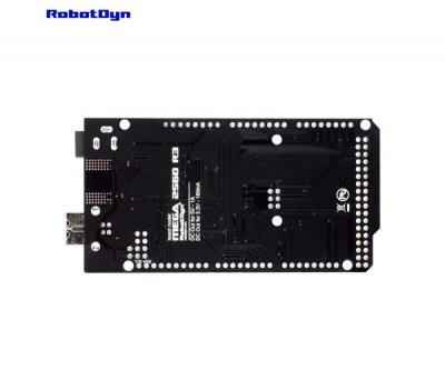 Плата контролер RobotDyn Mega 2560 ATmega2560-16AU ATmega16U2