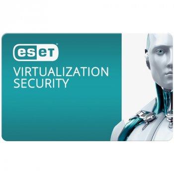 ESET Virtualization Security(pev Processor). Продление лицензии на 1 год