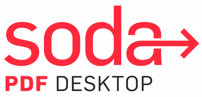 Soda PDF 9 Enterprise Edition Single User