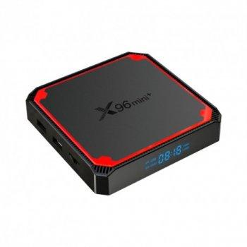 Смарт ТВ приставка Enybox X96 Mini Plus 2/16 GB - Android TV BOX