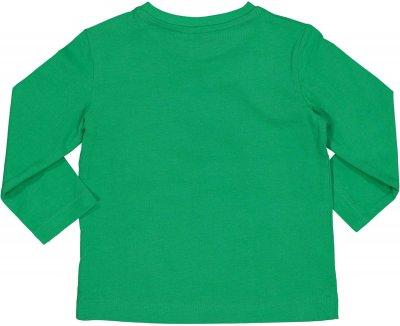 Футболка с длинными рукавами Birba 999740270020G Green (до 98 см)