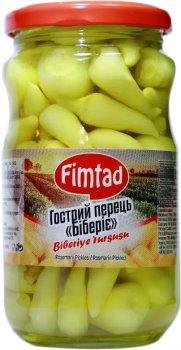 Перец биберие Fimtad 340 г (8681957372321)