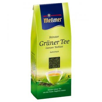 Чай Мессмер ( Meßmer - Messmer ) зеленый чай 150 г
