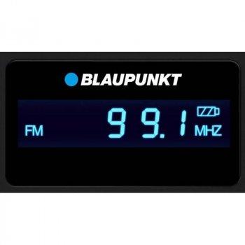 Портативный радиоприемник Blaupunkt PR5BL (5901750501050)