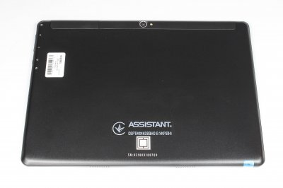 Планшет Assistant AP-108G 1000006344763 Б/У