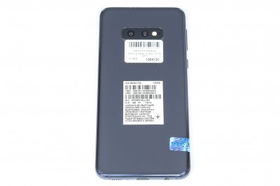 Мобільний телефон Samsung Galaxy S10e 6/128GB G970 1000006340734 Б/У