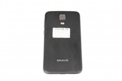 Мобільний телефон Bravis Solo 1000006045608 Б/У
