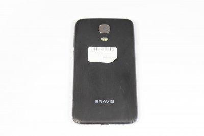 Мобільний телефон Bravis Solo 1000005938048 Б/У