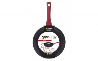 Сковорода ВОК Ringel Chili 28 см RG-1101-28/1