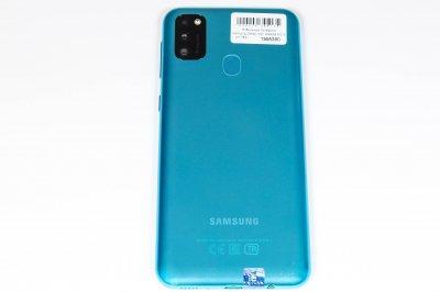 Мобільний телефон Samsung Galaxy M21 4/64GB M215 1000006345135 Б/У