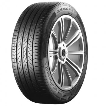 Летние шины Continental UltraContact UC6 205/65 R16 95H