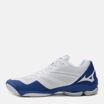 Кросівки Mizuno Wave Lightning Z6 V1GA200021 Білі