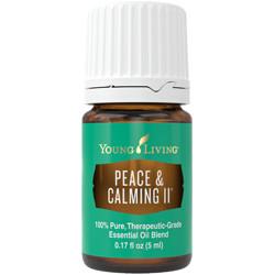 Эфирная смесь YOUNG LIVING Мир и спокойствие Peace and Calming 5мл (32138)