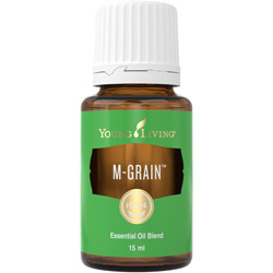 Ефірна суміш YOUNG LIVING АнтиМигрень M-Grain 15мл (33309)