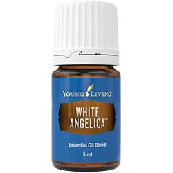 Эфирная смесь YOUNG LIVING Белый ангел White Angelica™ 5мл (32155)